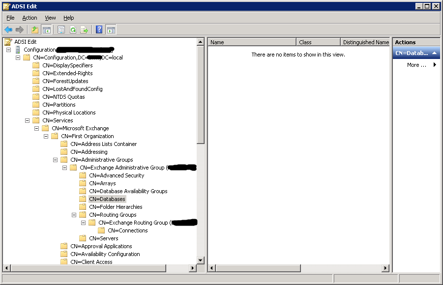 Cleaning up SBS2011 after a Migration to Office365